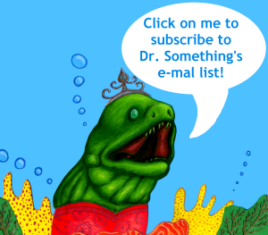 E-mail List Sign-up
