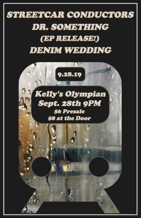 9-28-19 Kellys EP Release